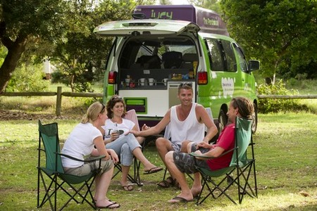 Red Rock Holiday Park - Accommodation Gold Coast