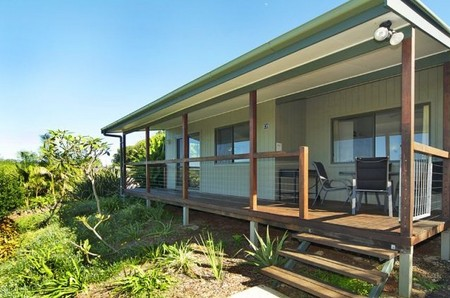 Alstonville Country Cottages - Accommodation Gold Coast