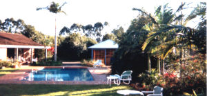 Humes Hovell Bed And Breakfast - Accommodation Gold Coast