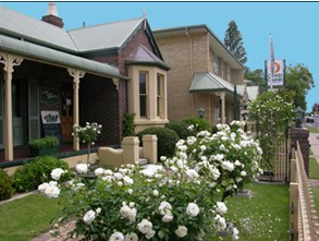 Country Comfort Armidale - Accommodation Gold Coast