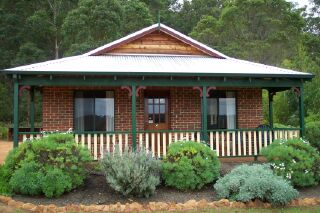Karri Valley Chalets - Accommodation Gold Coast
