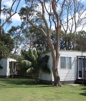 Arrawarra Beach Holiday Park