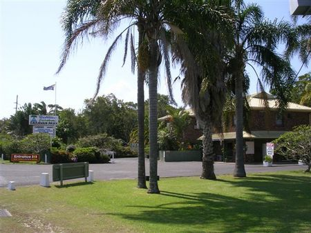 Ballina Gardens Caravan Park - Accommodation Gold Coast