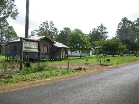 Pemberton Forest Stay - Accommodation Gold Coast