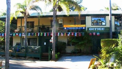 Batemans Bay Yha - Accommodation Gold Coast