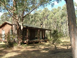Werriberri Lodge - Accommodation Gold Coast