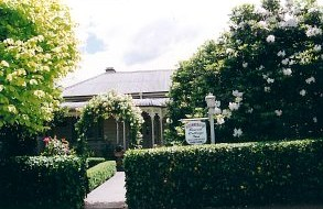 Bowral Cottage Inn - Accommodation Gold Coast