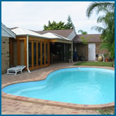 Ocean Sunset Bed And Breakfast - Accommodation Gold Coast