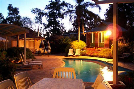 Woodlands Bed And Breakfast - Accommodation Gold Coast