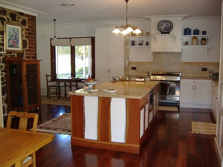 Poplar Cottage Bed And Breakfast - Accommodation Gold Coast