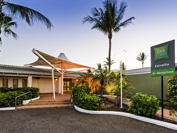 Ibis Styles Karratha - Accommodation Gold Coast