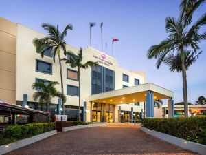Best Western Plus Hotel Diana - Accommodation Gold Coast