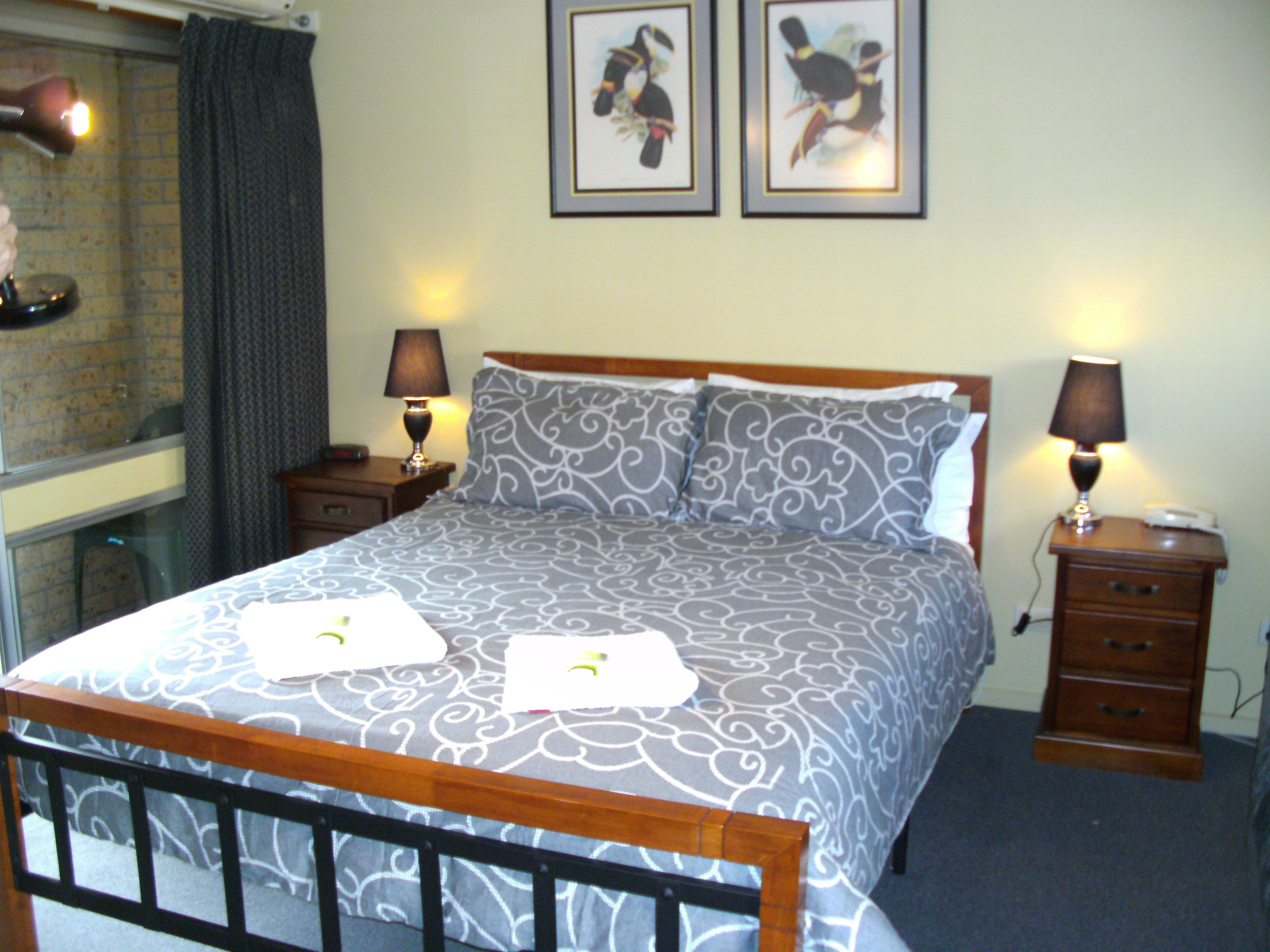 Colac Mid City Motor Inn - Accommodation Gold Coast