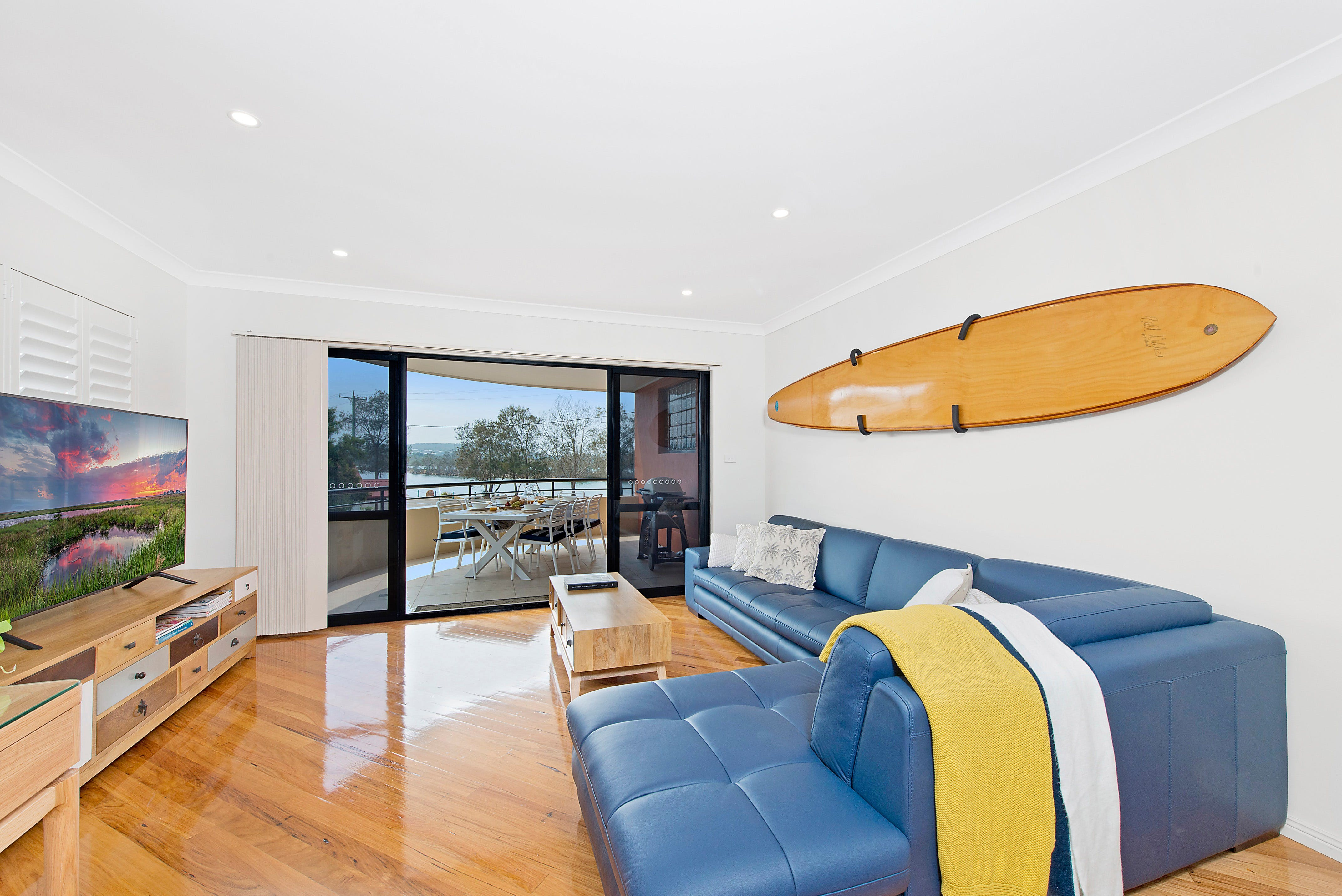 Dolphin Cove  North Haven - Accommodation Gold Coast