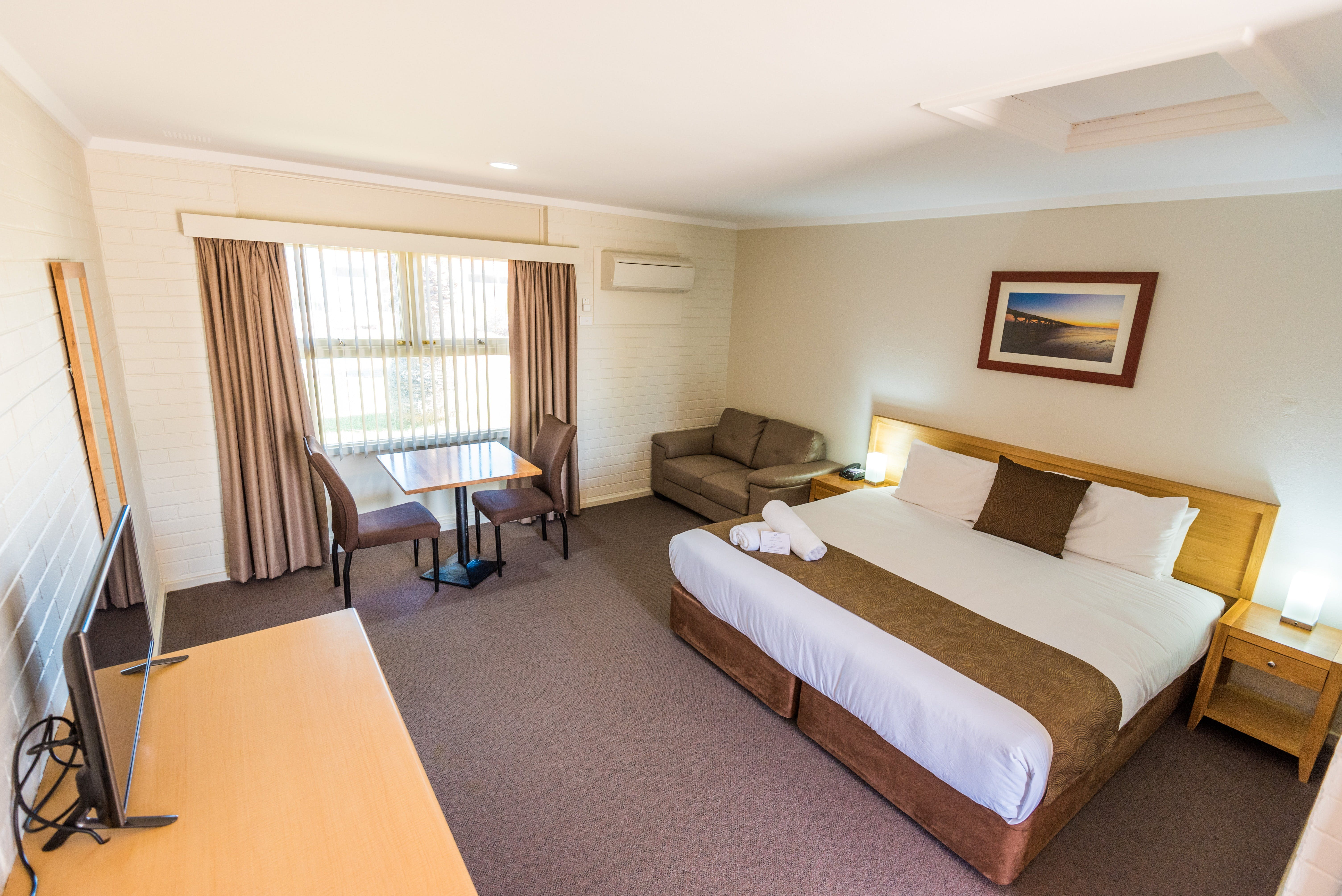 Hospitality Carnarvon SureStay Collection by Best Western - Accommodation Gold Coast