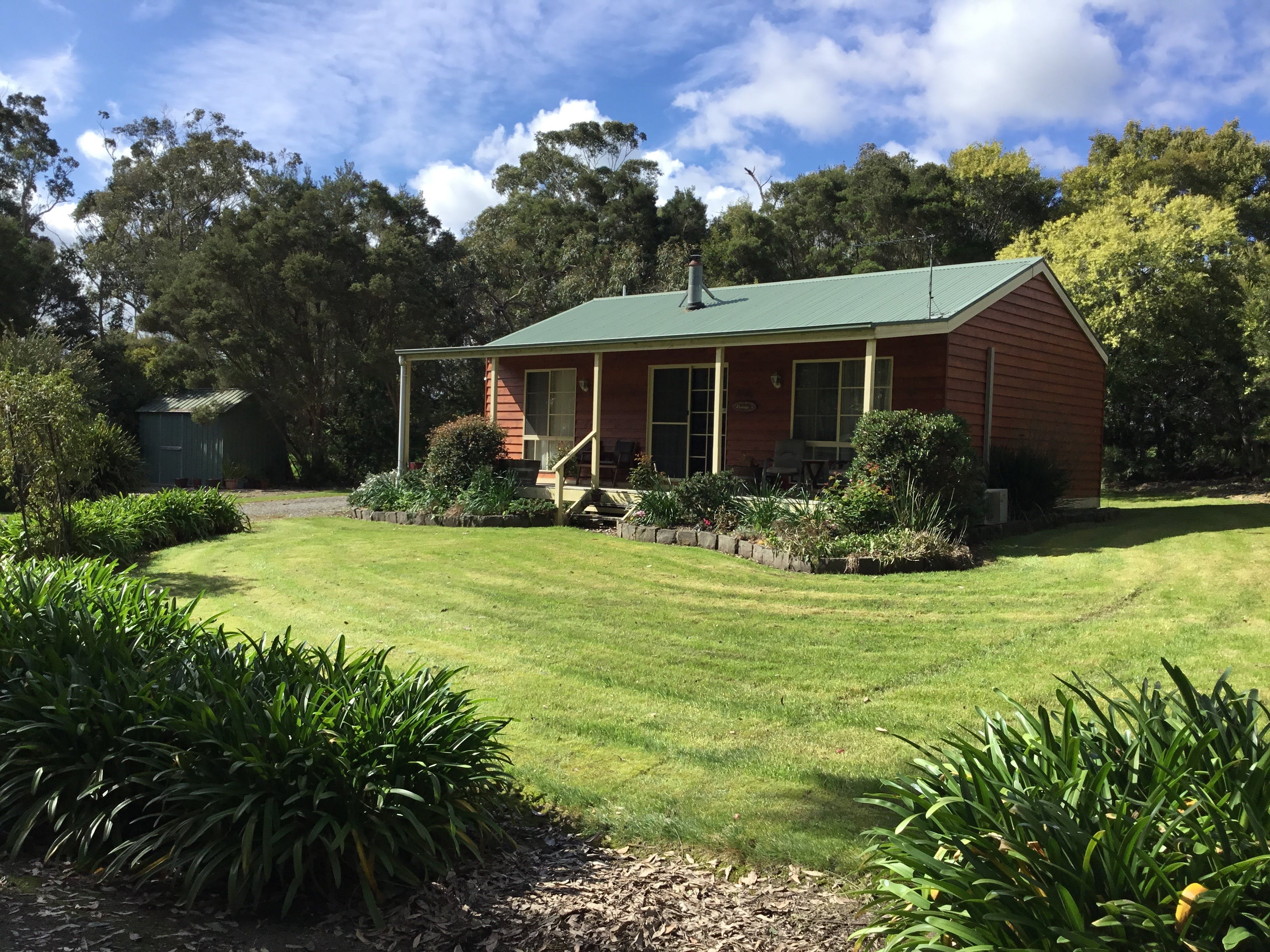 Koonwarra Cottages - Accommodation Gold Coast