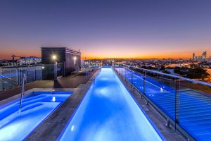 Oaks Brisbane Woolloongabba Suites - Accommodation Gold Coast