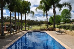 Tokemata Retreat - Accommodation Gold Coast