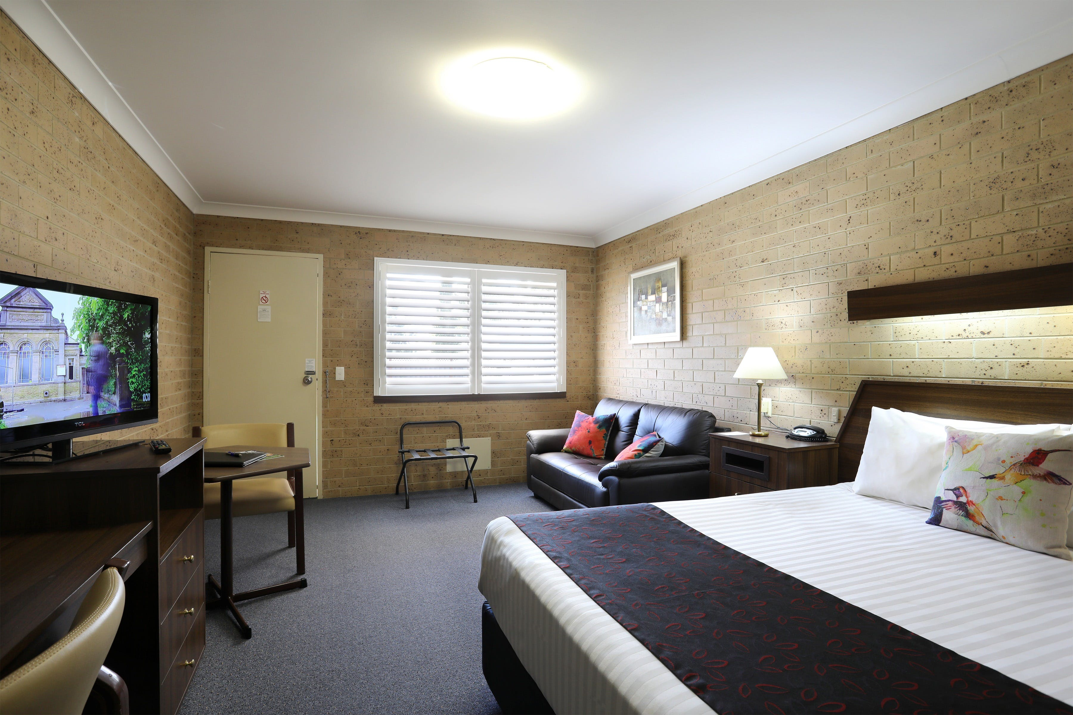Best Western Tamworth Motor Inn - Accommodation Gold Coast
