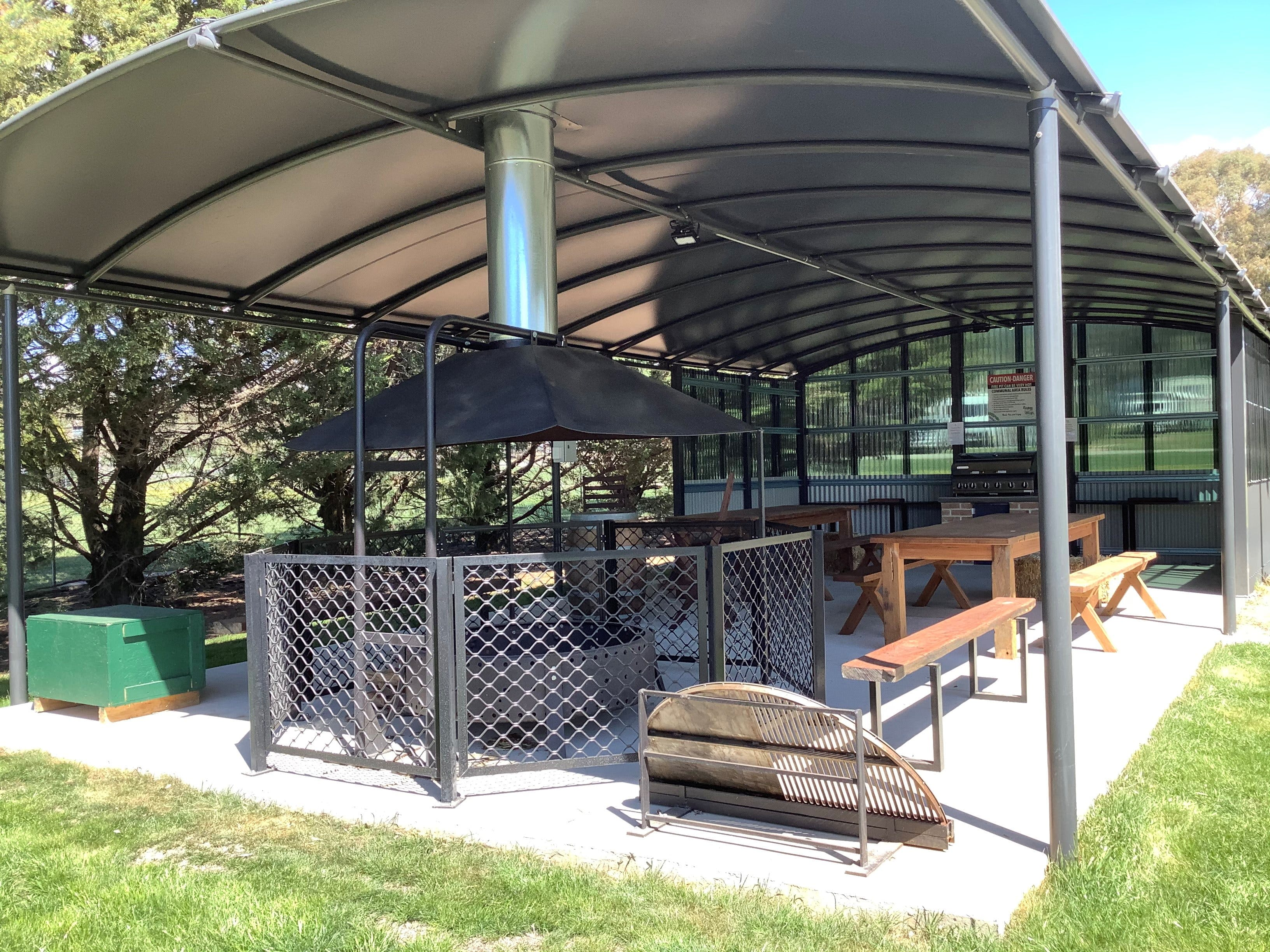 Blayney and Villages Tourist Park - Accommodation Gold Coast