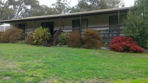 Emerald Park Holiday Farm - Accommodation Gold Coast