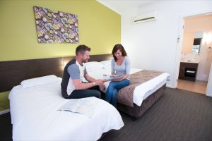 Marion Bay Motel - Accommodation Gold Coast