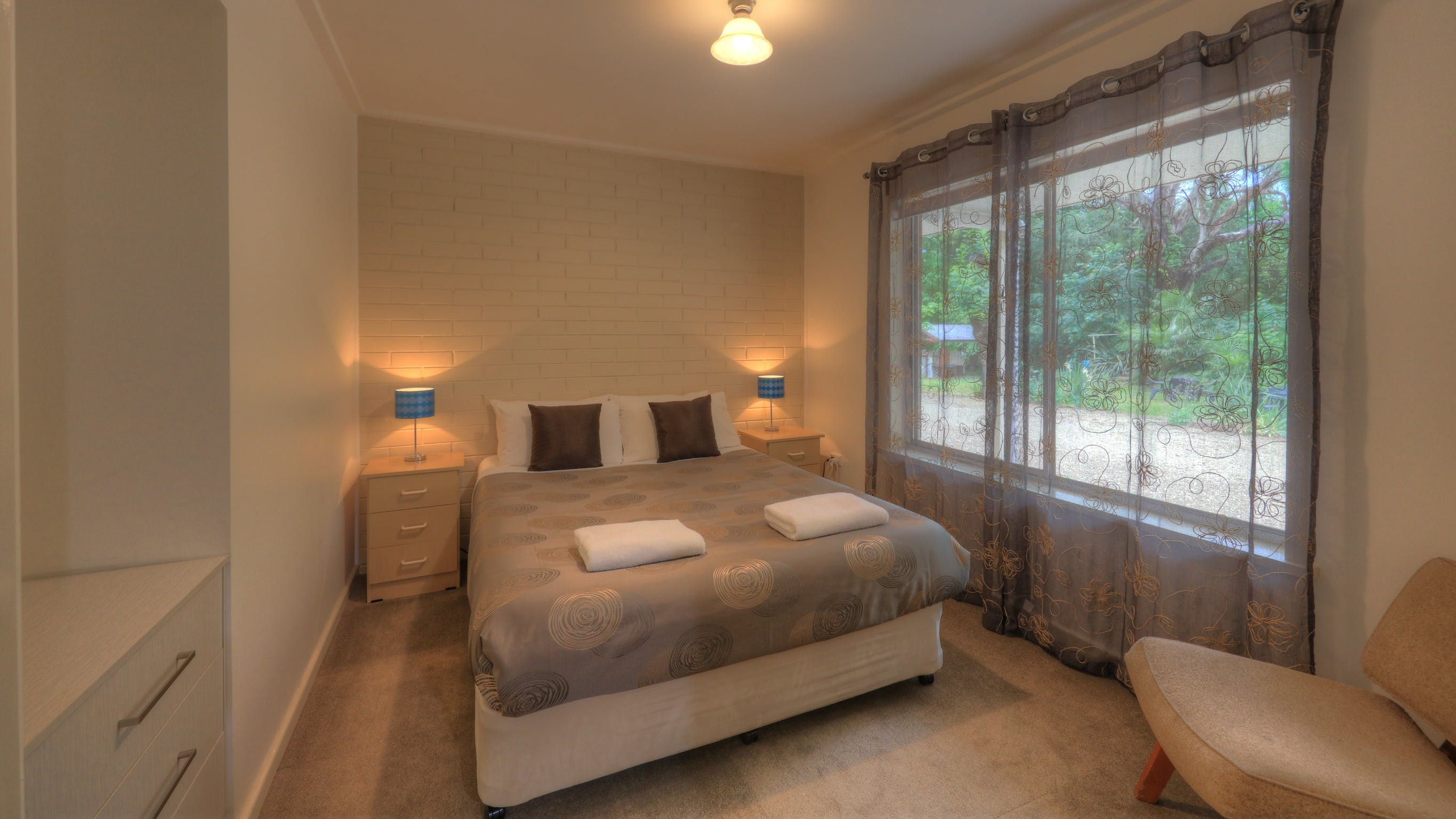 Restaway Holiday Units - Accommodation Gold Coast
