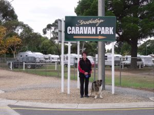 Strathalbyn Caravan Park - Accommodation Gold Coast