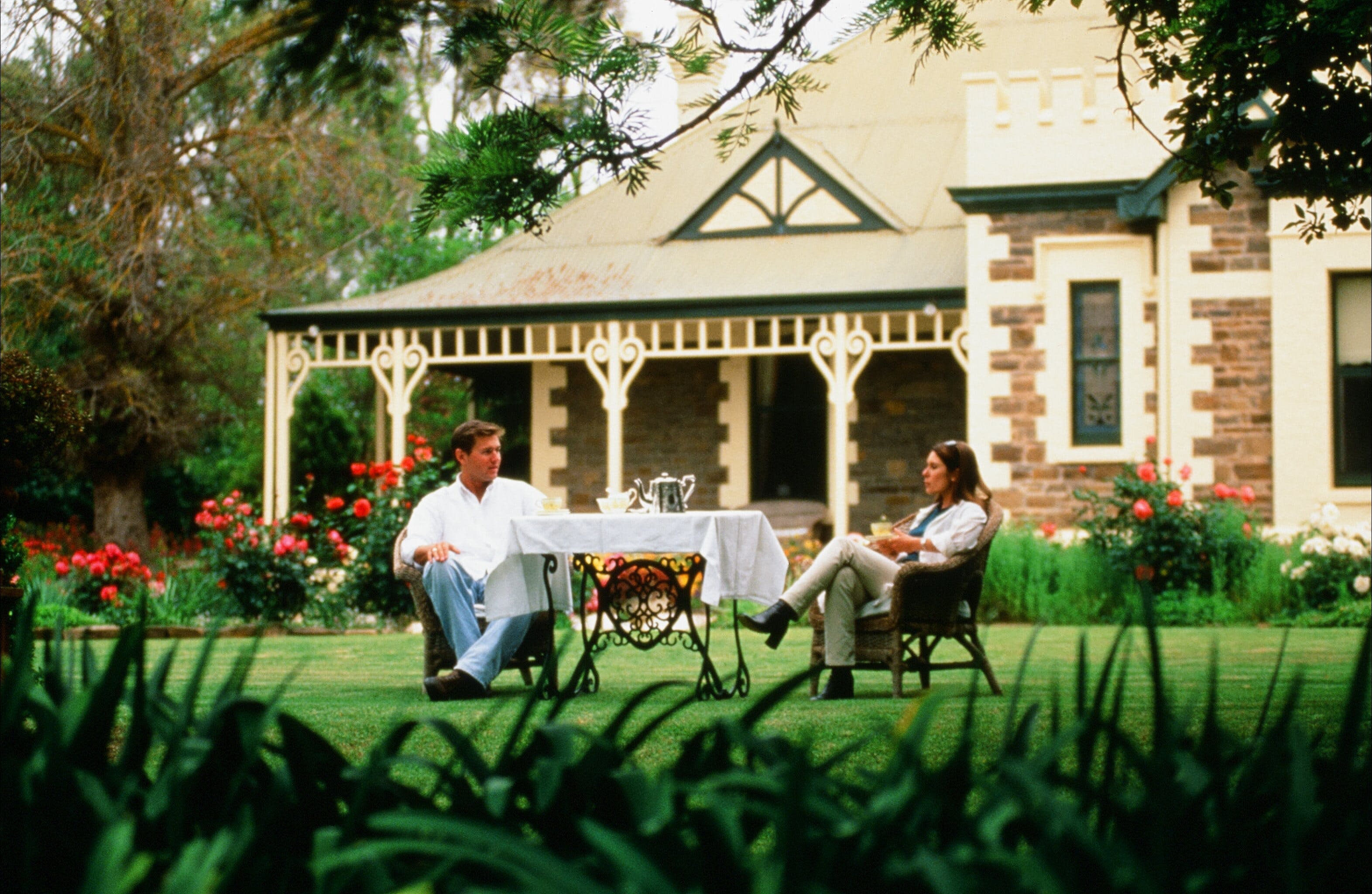 The Lodge Country House - Accommodation Gold Coast