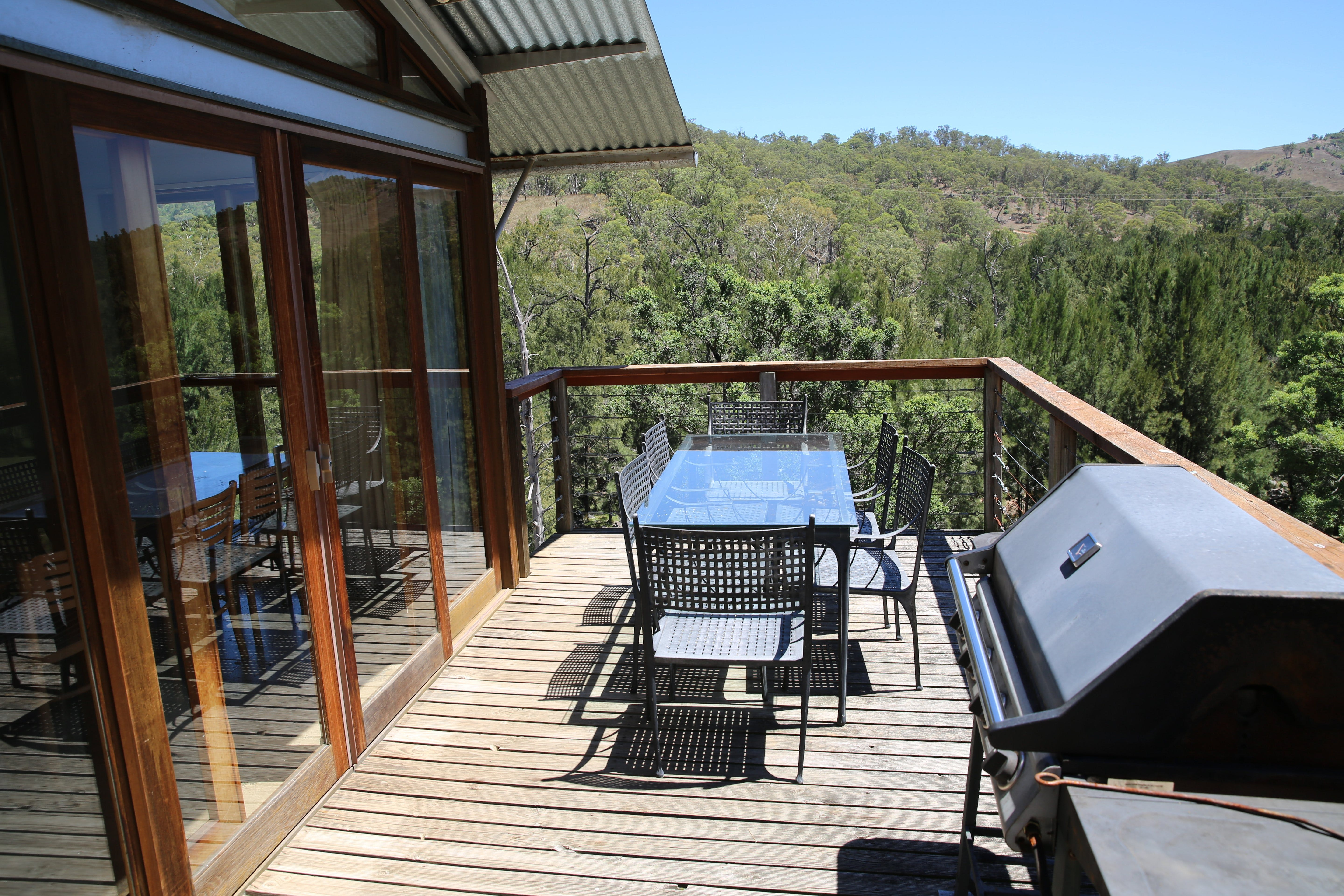 The Eco Lodge - Cox's River Rest - Accommodation Gold Coast