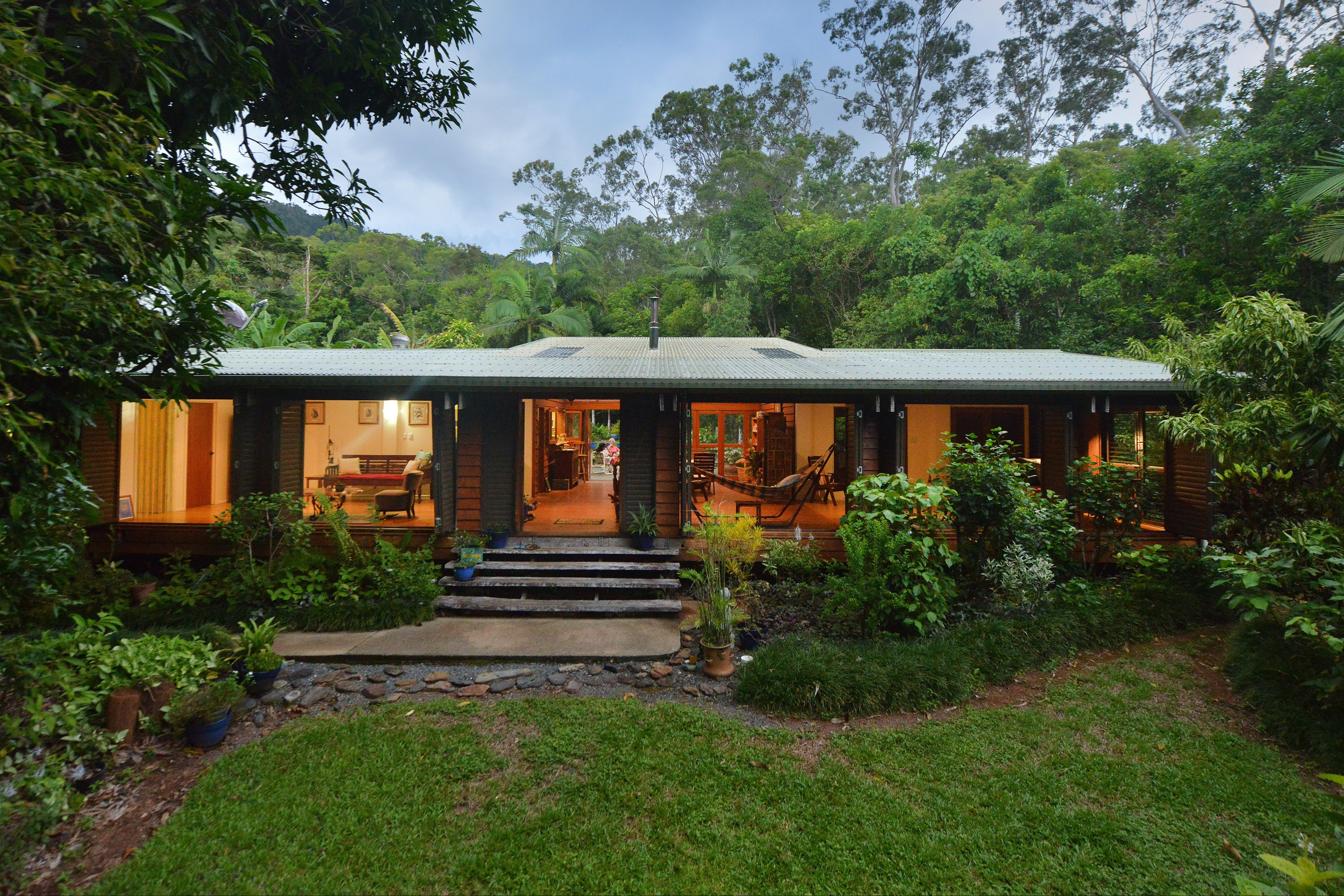 Cow Bay Homestay Bed and Breakfast - Accommodation Gold Coast