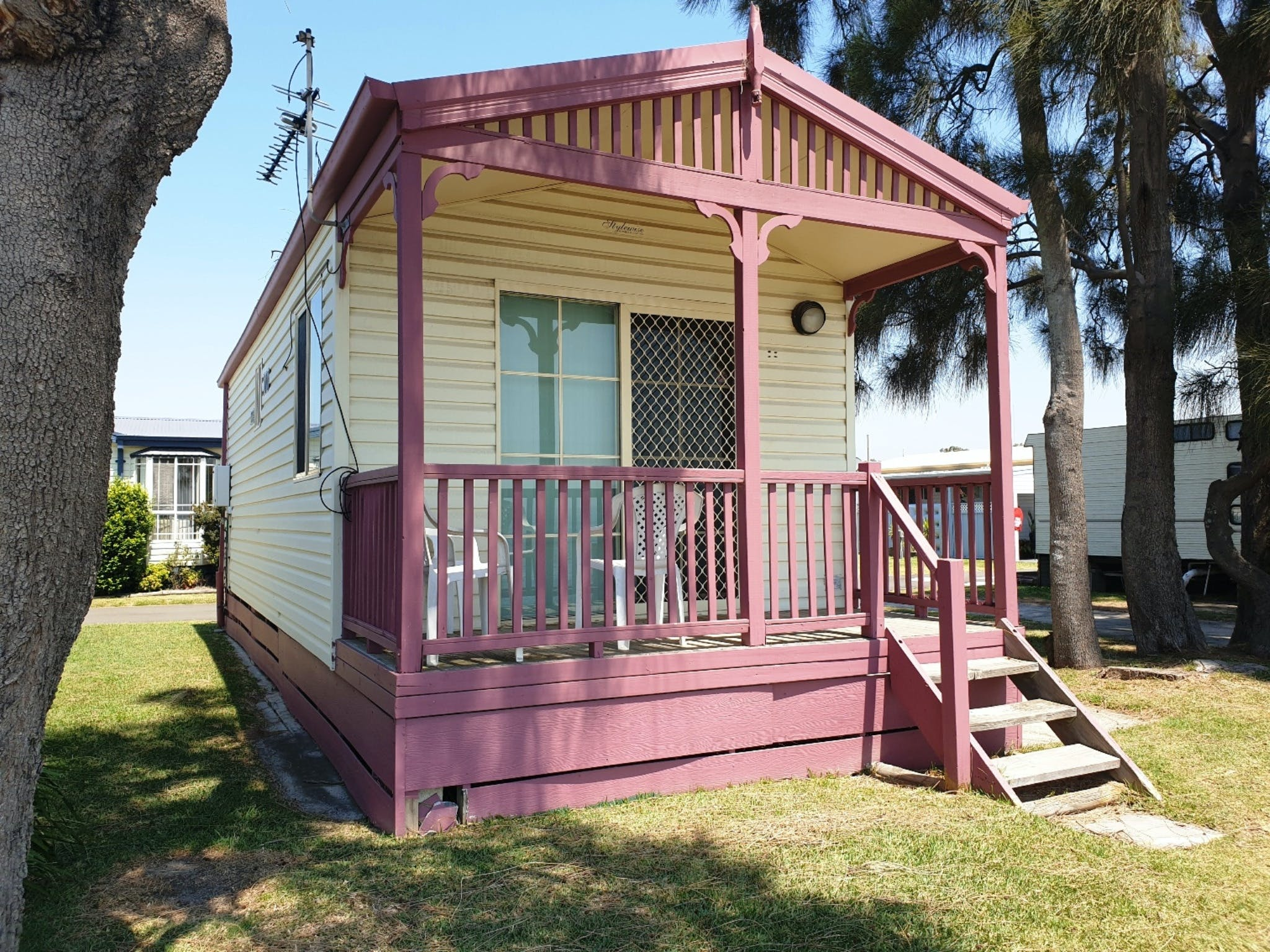 Jettys by the Lake - Accommodation Gold Coast