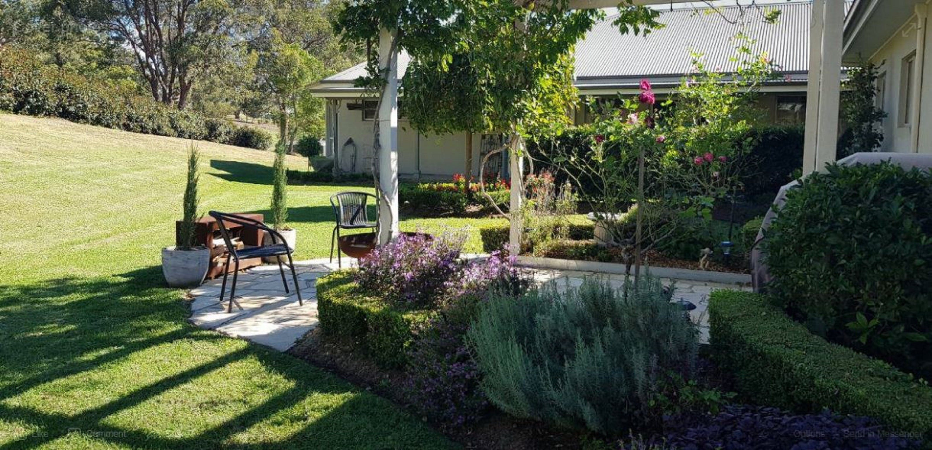 Little Britton Luxury Accommodation - Accommodation Gold Coast