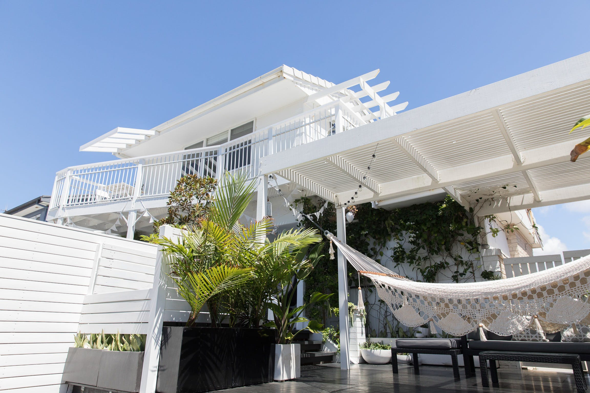 White Beach Cottage - The Perfect Beach Getaway - Accommodation Gold Coast