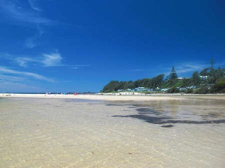 Dolphins Point Tourist Park - Accommodation Gold Coast