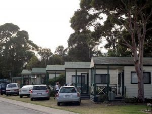 Bairnsdale Holiday Park - Accommodation Gold Coast