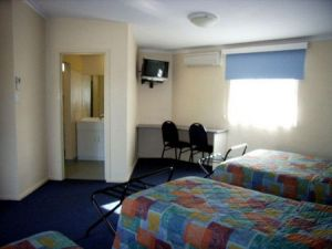 Bairnsdale Main Motel - Accommodation Gold Coast