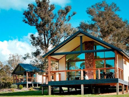 Yering Gorge Cottages and Nature Reserve - Accommodation Gold Coast