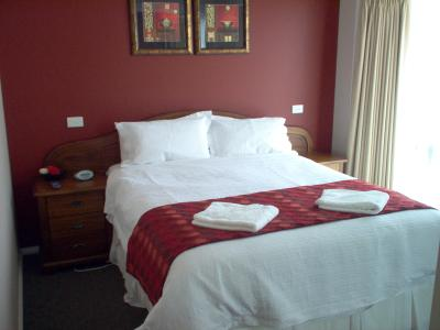 Park Lane Tourist Park - Accommodation Gold Coast