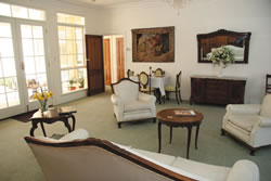 Montfort Manor - Accommodation Gold Coast