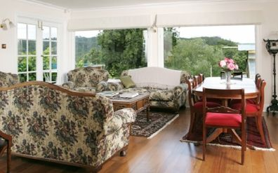 Forest Edge Country House - Accommodation Gold Coast