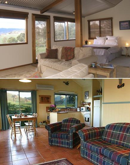Athlone Country Cottages - Accommodation Gold Coast