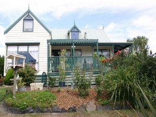Alfay Cottage - Accommodation Gold Coast