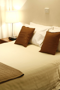 Best Western New Crossing Place Motel - Accommodation Gold Coast