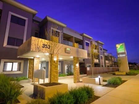 Quest Glen Waverley - Accommodation Gold Coast