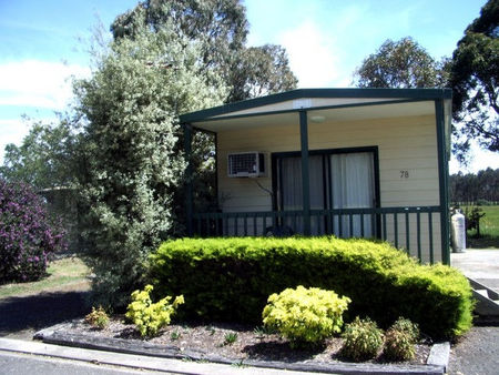 Tandara Caravan Park - Accommodation Gold Coast