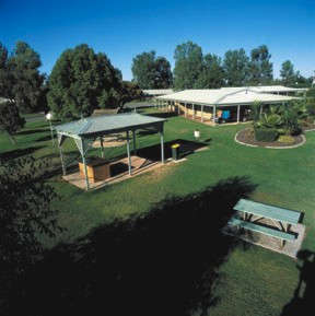 RACV Cobram Resort - Accommodation Gold Coast
