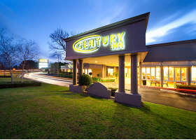Century Inn Traralgon - Accommodation Gold Coast