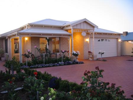 Sussex on Willis Cove Bed and Breakfast - Accommodation Gold Coast