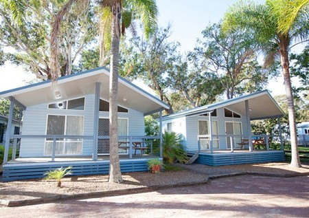 Jimmys Beach Holiday Park - Accommodation Gold Coast